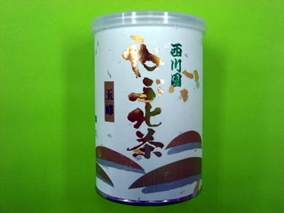 高級煎茶 玉峰100g