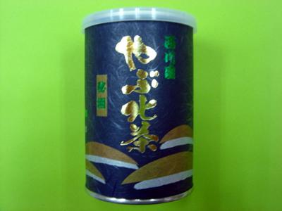 高級煎茶 秘園100g