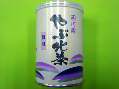高級煎茶 鳳凰100g