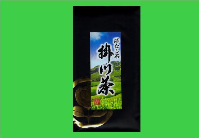 掛川茶  黒 100g